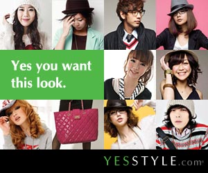 Asian Fashion @ YesStyle