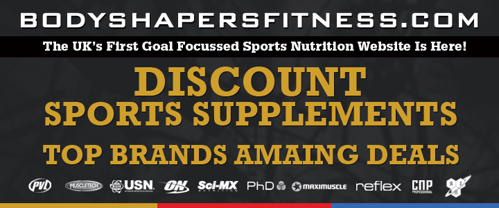 Discount BodyBuidling Supplements.
