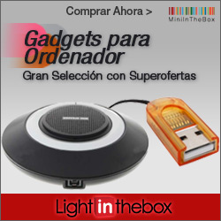 LightInTheBox Gadgets de Ordenador