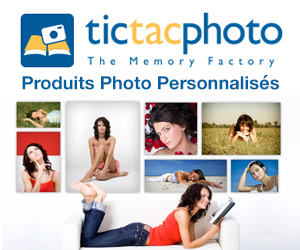 TicTacPhoto - The Memory Factory
