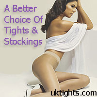 A Better Choice of Tights and Stockings