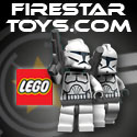 LEGO Figures, Parts & Sets