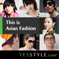 Yes Style - Asian Fashion