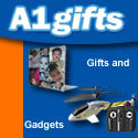 Gifts, Presents and Gadgets