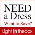 LightInTheBox New Arrival Dresses