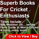 Buy Cricket Books From New Holland Publishers