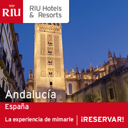 Código Corporativo Riu Hotels