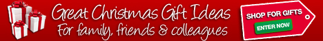 mymemory christmas gift ideas