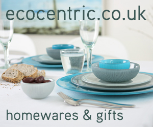 EcoCentric - the home of urban eco chic