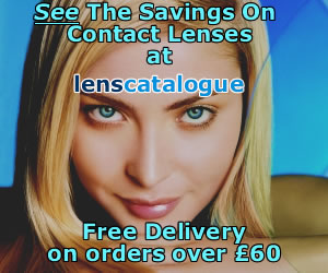 Enjoy free delivery at Lens Catalogue.