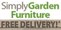 Simply Garden Furniture - Fantastic Range, Low Prices and Free Delivery on Garden Furniture, Garden