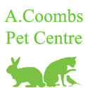 A Coombs Pet Store