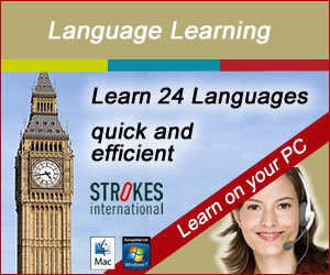 Learn 24 Languages quick and easy