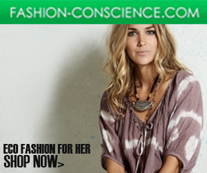 Fashion conscience ethical designer fashion Autumn Winter new season