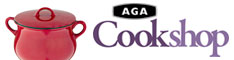 Aga Cookshop - Free shipping when you spend £50 on a single order.