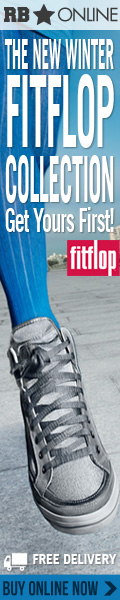 New Fitflop Winter Collection
