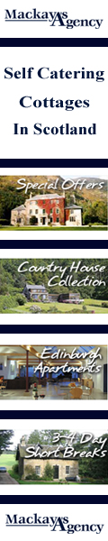 Mackay's Agency Self Catering Cottages in Scotland