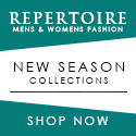 Repertoire Fashion Men's Swimwear