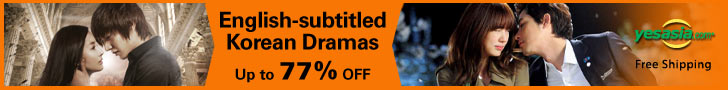 English-subtitled Korean Dramas up to 77% Off