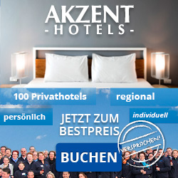 Akzent Hotels Germany