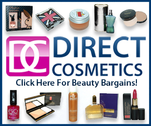 Beauty bargains direct at your door