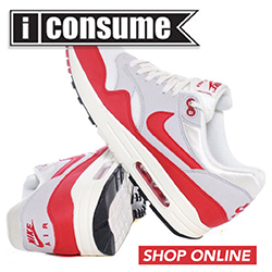 iConsume - Urban Footwear