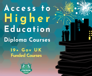 Access to Higher Education Diploma Courses