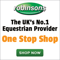 Robinsons Equestrian - One Stop Shop