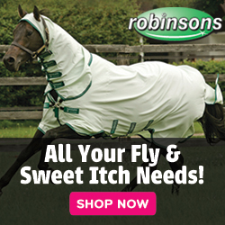 All Your Fly & Sweet Itch Needs