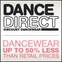 Great value dancewear