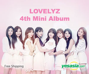 Lovelyz Mini Album Vol. 4