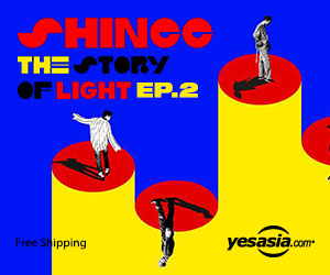 SHINee Vol. 6 - The Story of Light EP.2