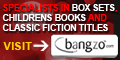 Specialists in box sets childrens books and classic fiction titles