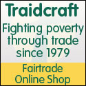 Click here to visit Traidcraftshop