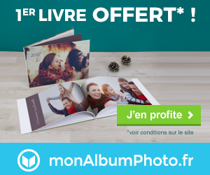 Mon album photo - Livre photo