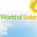World of solar, solar lights, solar garden lights