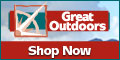Great Outdoors - The UK's Outdoor Clothing Superstore