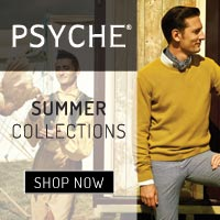 Shop at Psyche for the latest Fashion trends