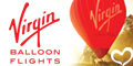 Virgin Balloon Flights - Half Price Balloon Flights