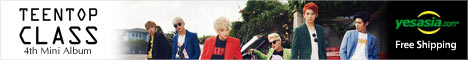 Teen Top Mini Album Vol. 4 - Teen Top Class