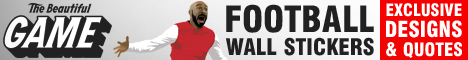 Arsenal Wall Sticker
