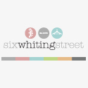 Six Whiting Street Logo