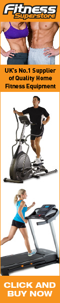Fitness Superstore - Fitness, Gym and Exercise Equipment