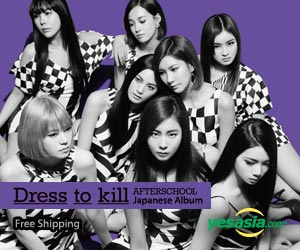 Dress to kill (ALBUM+DVD)(First Press Limited Edition)(Japan Version)