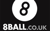 8Ball.co.uk For All Your T-Shirts