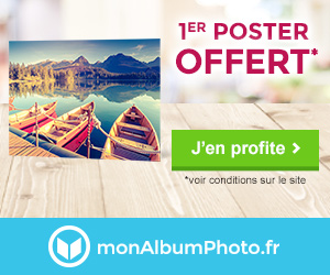 Mon album photo - Poster Photo