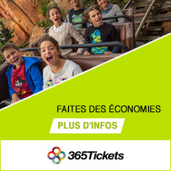code promo 365tickets
