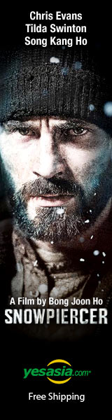 Snowpiercer (2013) (Blu-ray) (2-Disc Digipak) (Korea Version)