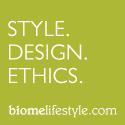 Biome Lifestyle banner