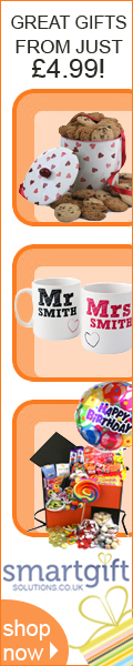 Great Gifts for All Occasions at Smart Gift Solutions, including birthday, anniversary, new baby cel